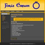 Foras-Home